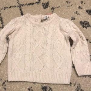 Janie and Jack sweater